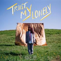 "Alessia Cara Shares New Single ""Trust My Lonely"""