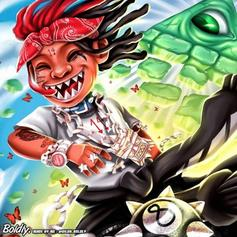 """Trippie Redd & YoungBoy Never Broke Again Flow Smoothly On """"Move Move"""""""