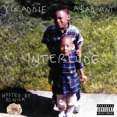 "Stream A$AP Ant's New Mixtape ""The Interlude"""