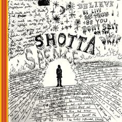 """Shotta Spence Comes Through With """"1012"""" Freebie"""