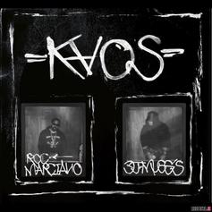 "Roc Marciano & DJ Muggs Team Up For ""Kaos"" Project"