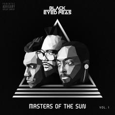 "Black Eyed Peas Grab Nas To Take It ""BACK 2 HIPHOP"""