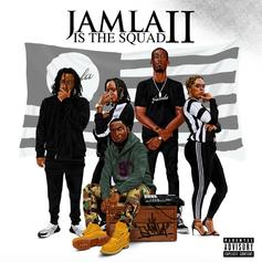 """Rapsody & J. Cole Are Well-Matched On """"Sojourner"""""""