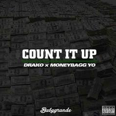 """Drako & Moneybagg Yo Are All About The Money On """"Count It Up"""""""