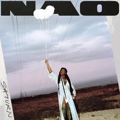 """NAO Channels The Spirit Of Smooth R&B On """"Saturn"""""""