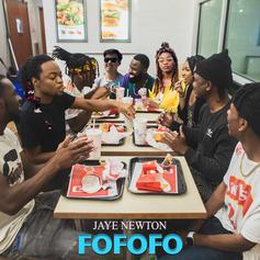 "Jaye Newton Delivers A Quick Bite With ""Fofofo (4 for 4)"""