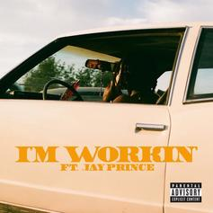 "John Givez Returns With ""I'm Workin'"