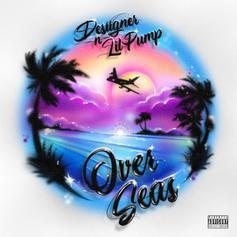"Lil Pump Links Up With Desiigner For New Single ""Overseas"""