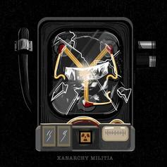 """Lil Xan Releases """"Xanarchy Militia"""" Before Heading To Rehab"""