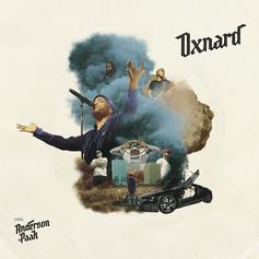 "Anderson .Paak Comes Through With ""Oxnard"" Featuring Dr. Dre, Pusha T, & More"
