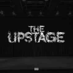 """JR Writer, Hell Rell & 40 Cal Come Through With New EP """"The Upstage"""""""
