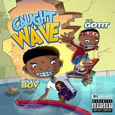 "Soulja Boy & Lil Gotit Connect On ""Caught A Wave"""