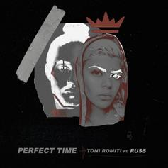 "Russ & Toni Romiti Drop Romantic Single ""Perfect Time"""