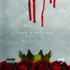 """Rico Love Is Back With New Project """"Even Kings Die"""""""