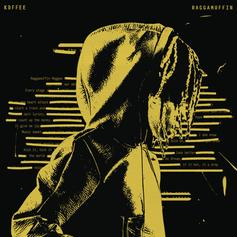 "Koffee Spits Fire On ""Raggamuffin"""