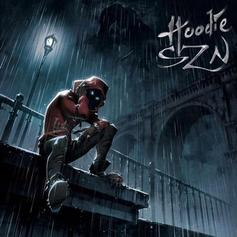 "A Boogie Wit Da Hoodie Becomes ""The Reaper"" Ahead Of ""Hoodie SZN"""