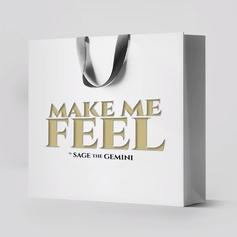 "Sage The Gemini Delivers Smooth Vibes On ""Make Me Feel"""