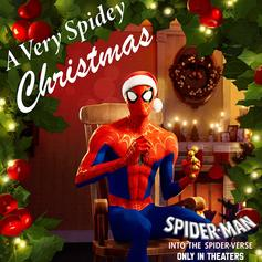 "The ""Very Spidey Christmas"" Album Actually Exists: Listen"