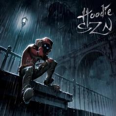"A Boogie Wit Da Hoodie Grabs Quando Rondo For ""Need A Best Friend"""