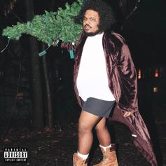 "Michael Christmas Drops Off ""Sideways"""