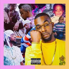"Roscoe Dash Hits Angles On ""Rubiks (Intro)"""