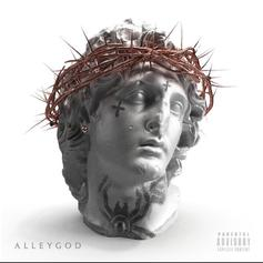 "Stream Alley Boy's ""AlleyGod"" Featuring 21 Savage & Others"