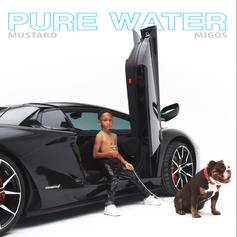 "Migos & Mustard Link Up For Unfiltered ""Pure Water"""