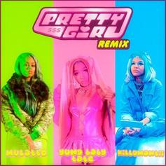 "Yung Baby Tate Taps Mulatto & Killumantii For ""Pretty Girl"" Remix"
