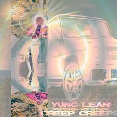 "Yung Lean Drops Off New Single ""Creep Creeps"""