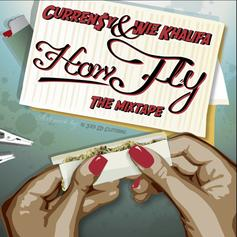 """Wiz Khalifa & Curren$y's """"How Fly"""" Mixtape Hits Streaming Services"""