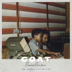 """Machel Montano Releases """"G.O.A.T"""" Two Weeks Before Trini's Carnival Celebration"""