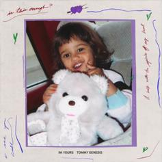 """Tommy Genesis Drops Off New Track """"I'm Yours"""""""