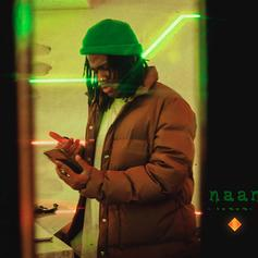"""Childish Major Is Back With His New Song """"Naan"""""""