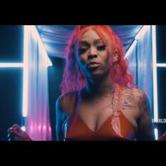 "Cuban Doll Drops The Explicit Single ""P***y Worth"" With Mouth Watering Visuals"
