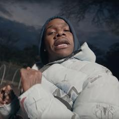 "DaBaby Drops Off ""Baby On Baby Out Now"" Freestyle"