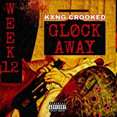 "KXNG Crooked Pays Homage To Pac On ""Glock Away"""