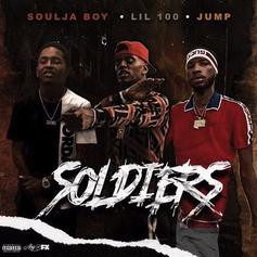 """Soulja Boy Enlists Lil 100 & Jump For """"Soldiers"""""""