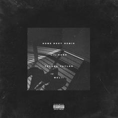 "Lil' Durk Feat. Teyana Taylor & Melii ""Home Body (Remix)"""
