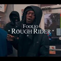 "Foolio Delivers New Song ""Rough Rider"""