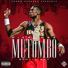 "Soulja Boy Drops Off New Song ""Dikembe Mutombo"""