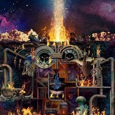 """Flying Lotus Resurfaces With New Single """"Fire Is Coming"""""""