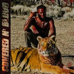 """Shy Glizzy Delivers His Latest Project """"Covered N' Blood"""""""