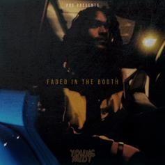 """Young Nudy Makes His Return With New Mixtape """"Faded In The Booth"""""""