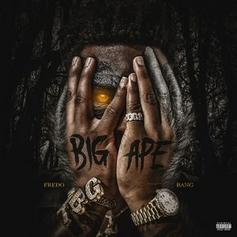 "Fredo Bang Taps On Moneybagg Yo, Kevin Gates & More For ""Big Ape"" Project"
