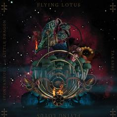 "Flying Lotus Teams Up With Little Dragon For ""Spontaneous"""