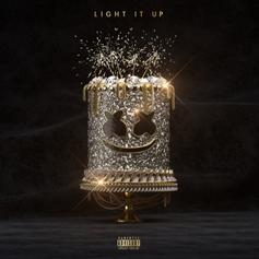 "Chris Brown & Tyga Team Up With Marshmello To ""Light It Up"""