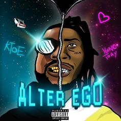 "Yung Tory Joins KTOE On ""Alter Ego"""