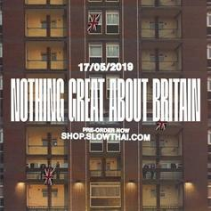 """Slowthai Delivers The Title Track Off Of """"Nothing Great About Britain"""""""