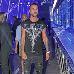 """Ronny J's """"PHILIPP PLEIN Freestyle"""" Is A Master Lesson In Frivolous Living"""