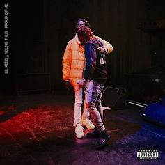 """Young Thug & Lil Keed's """"Proud Of Me"""" Is A Family Affair"""